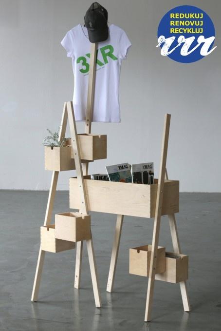 MORPHE: MOPHET Redukuj, renovuj, recykluj. www.3xr.cz
