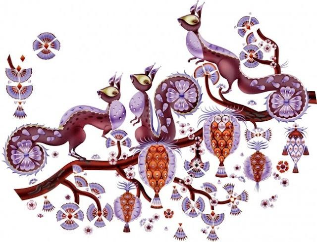 Klaus Haapaniemi, Oravat