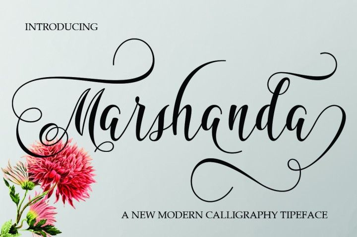 SALE $1 - Marshanda By JhoenStudio