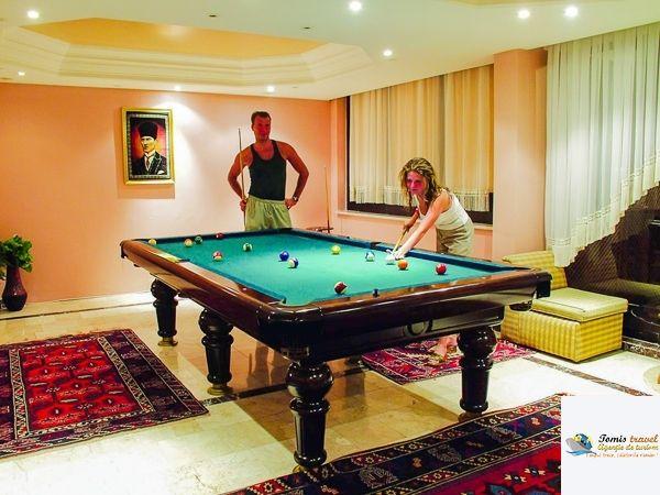 Hotel Fame, Fame Style All Inclusive, #Kemer, #Antalya, #Turcia
