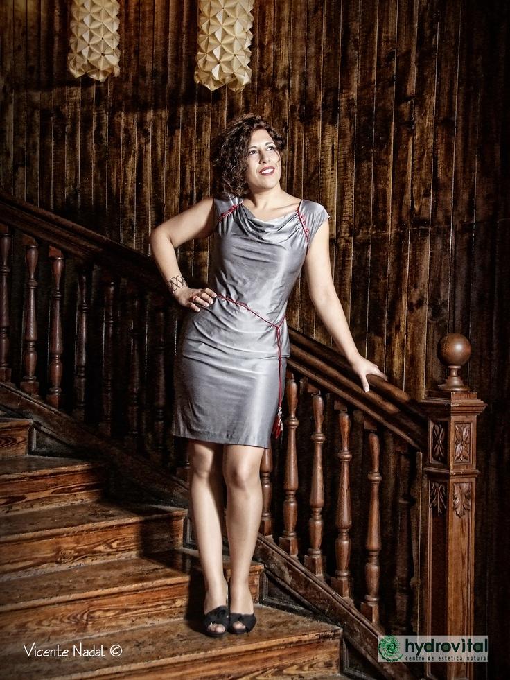 Vestida de Modas Carla #Reinventate