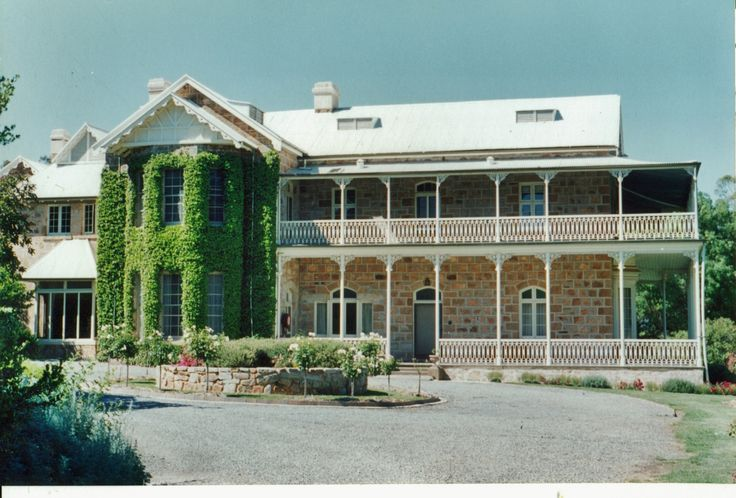 Bungaree Station, Clare Valley