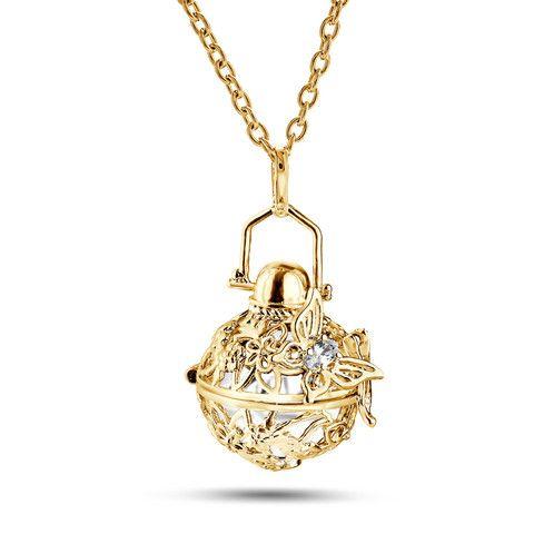 Butterfly Harmony Necklace – Hotsy Totsy
