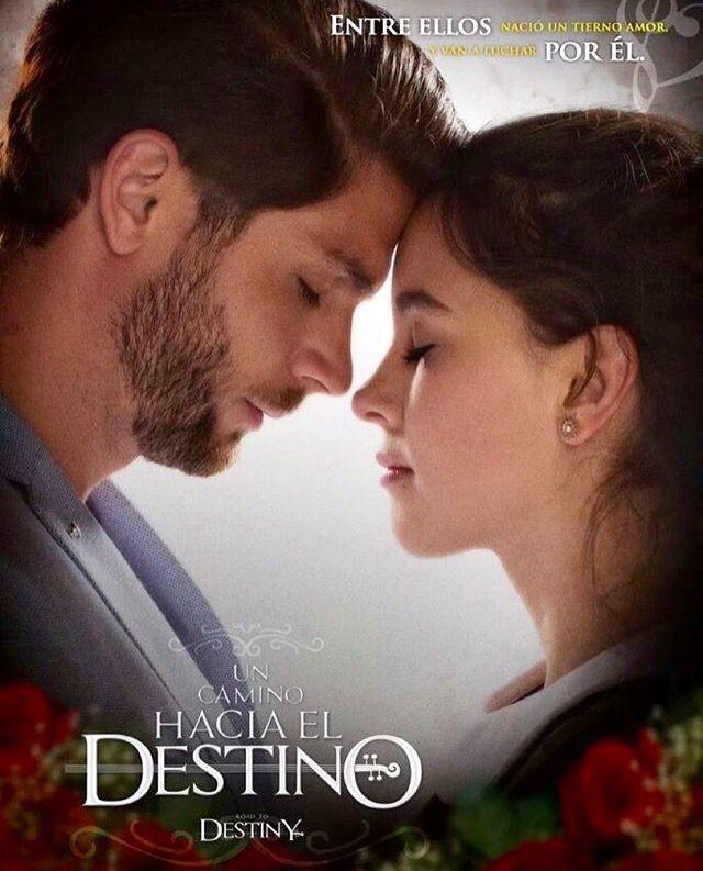 Fernanda y Carlos - Paulina Goto & Horacio Pancheri #uncaminohaciaeldestino Un Camino Hacia el Destino