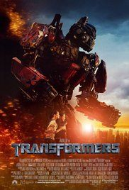 Transformers Poster  Transformers1-4