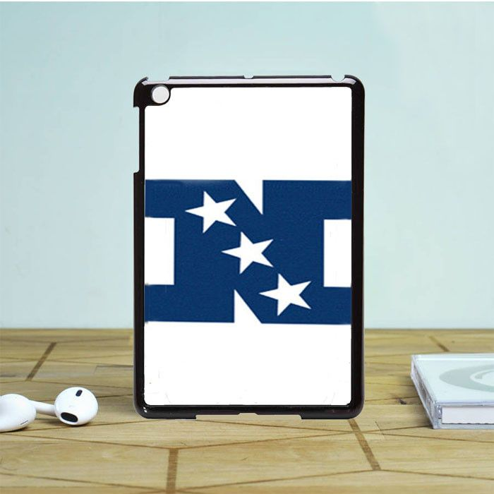 National Football Conference Logo Old iPad Mini 2 Case Dewantary