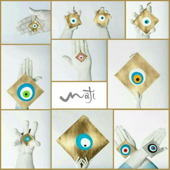 "unique ""Mati"" lucky charm κατάστημα mánia, Πυλαρινού 37, Κόρινθος https://www.facebook.com/mania.korinthos #mániashop #Korinthos #mati #lucky #eye #homedecorations #accessories #giftideas"