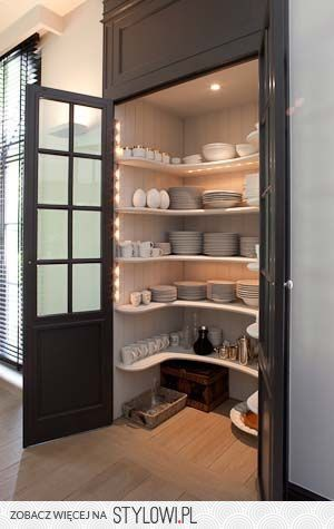 Ditch the upper cabinets?