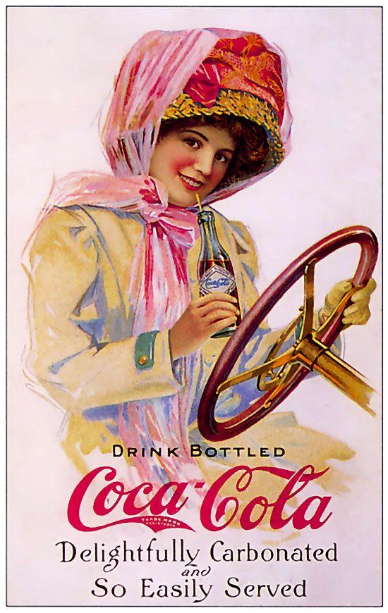 Coca-Cola Ads