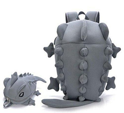 Oferta: 23.99€. Comprar Ofertas de Cute dibujos animados mochila 3D monstruo dinosaurio mochilas para adolescentes libro bolsa mochila Mochila barato. ¡Mira las ofertas!