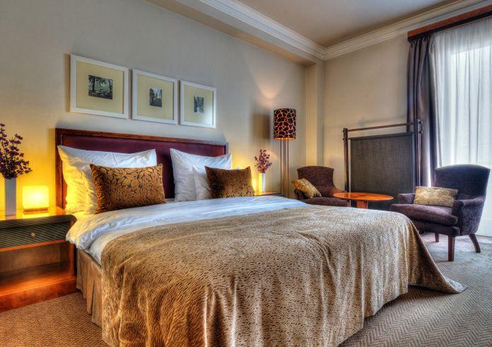 Hotel Jalta in Prag günstige ANGEBOTE online buchen