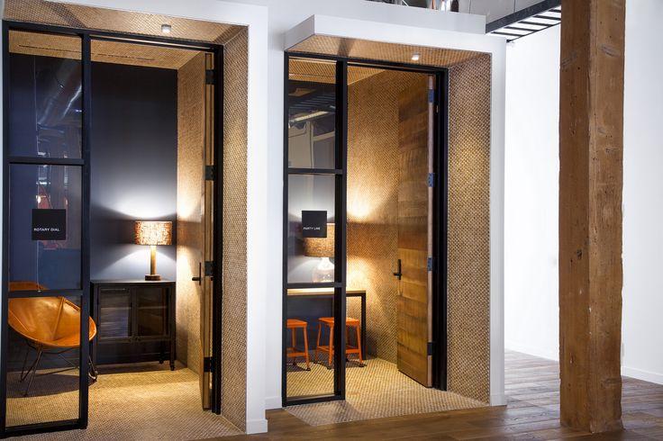 Github - San Francisco Headquarters by FENNIE+MEHL Architects and Studio Hatch
