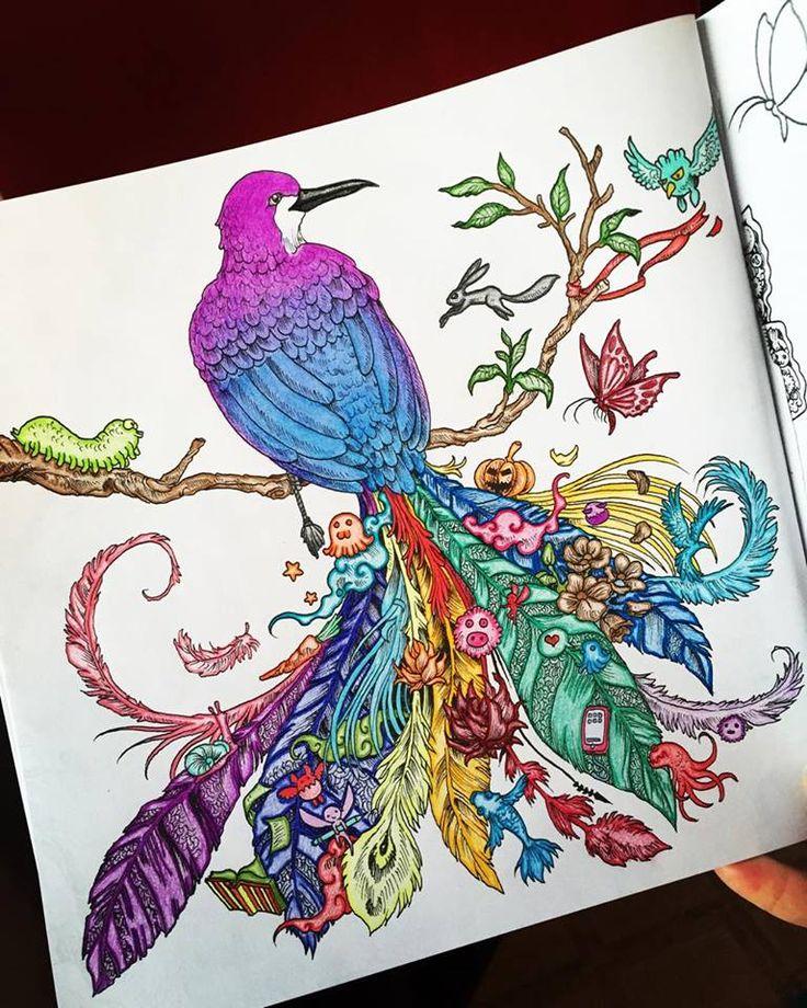 577 Best Animorphia Images On Pinterest