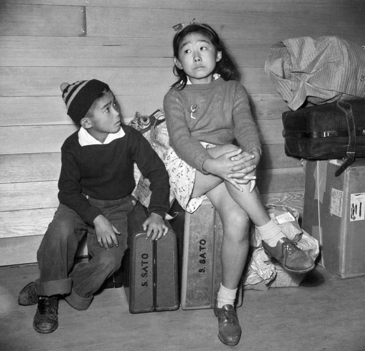 the american shame the internment of japanese americans during world war ii In fact, information from the 1940 census was secretly used in one of the worst violations of constitutional rights in us history: the internment of japanese americans during world war ii.