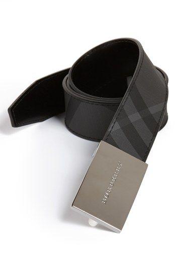 Burberry 'Sloane' Belt; absolutely stunning......