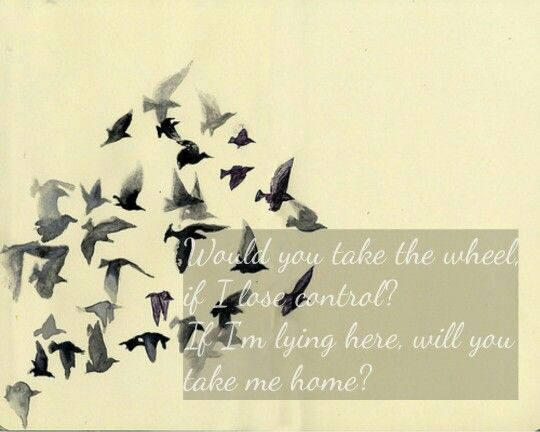 Jess Glynn, Take Me Home Lyrics