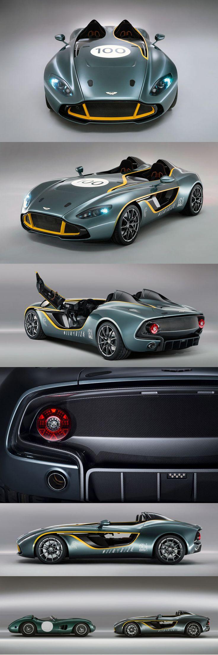 Premium vintage 1967 big amp tall men s big amp tall premium tank - Aston Martin Cc100 Speedster Concept