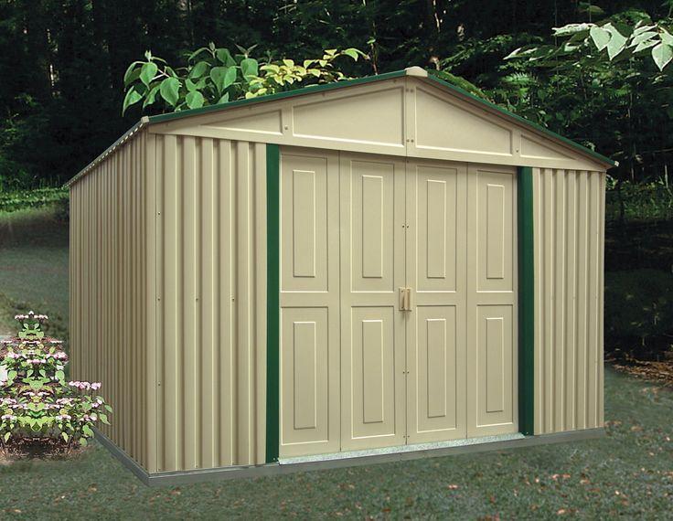 storage shed foundation foundation shed