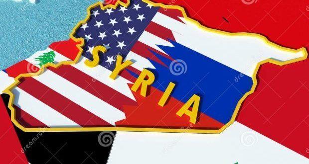 ΤΟ ΜΕΓΑΛΟ ΚΟΛΠΟ ΡΩΣΙΑΣ ΗΠΑ ΚΑΙ ΙΡΑΝ ΣΤΗΝ ΣΥΡΙΑ, ΠΟΥ «ΑΔΕΙΑΖΕΙ» ΤΗΝ ΤΟΥΡΚΙΑ
