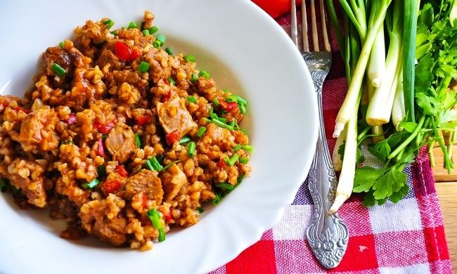 11крутых блюд, которые мынаучились готовить вэтом году