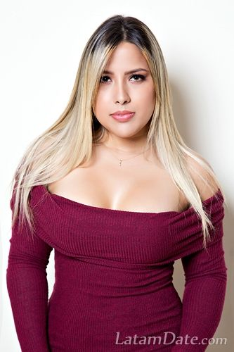 Profile of Maria , 24 Years Old , From Envigado Colombia : Pretty Latin Girls