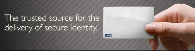 HID Secure Identity Banner
