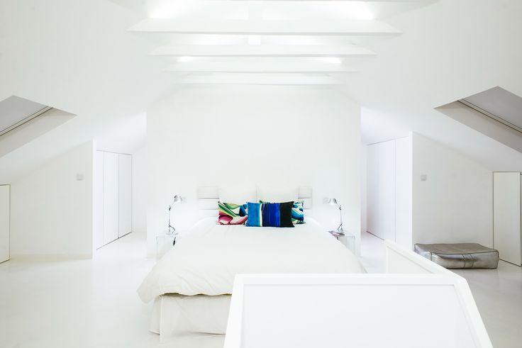 Gallery - White Attic / Diogo Passarinho + Duarte Caldas - 3