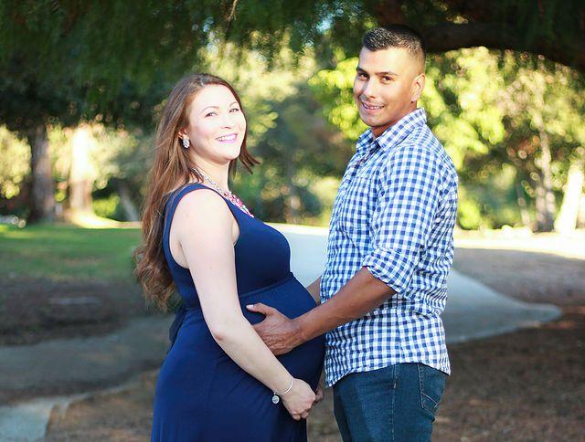 34 best Easy DIY maternity photos images on Pinterest   Easy diy ...