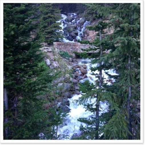 Waterfall Hikes Near Denver Colorado: 105 Best Places To Go Images On Pinterest