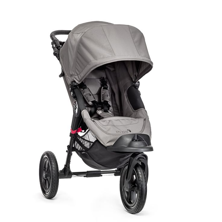 City Elite® - Luxury meets Performance - Baby Jogger