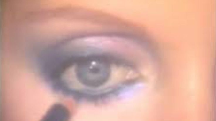 Donna Mills' 1984 VHS makeup tutorial, The Eyes Have It, has long been a YouTube favorite, what with the Knots Landing star's insane predilection for heavy eyeliner, gobs of mascara, and questionable contouring. But, at about 55 minutes long, it's just too long for most viewers—especially ones with