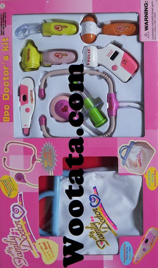 jual mainan anak dokter termurah