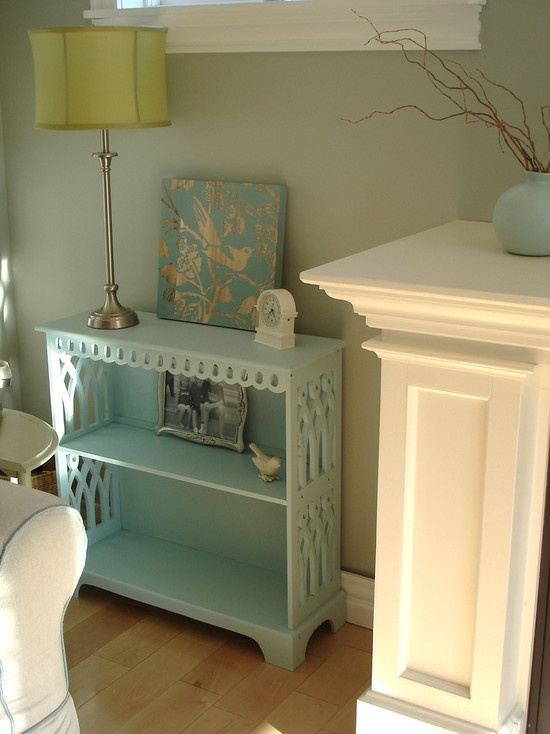 Living Room Duck Egg Blue Design, Pictures, Remodel, Decor and Ideas - page 2