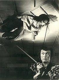 「東海道四谷怪談」 (1959年の映画)