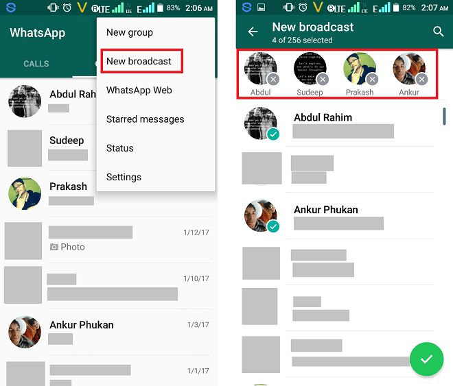 What will make WhatsApp more interesting than ever? Yes! Definitely, WhatsApp tricks and tips that are unknown to many, but not anymore.