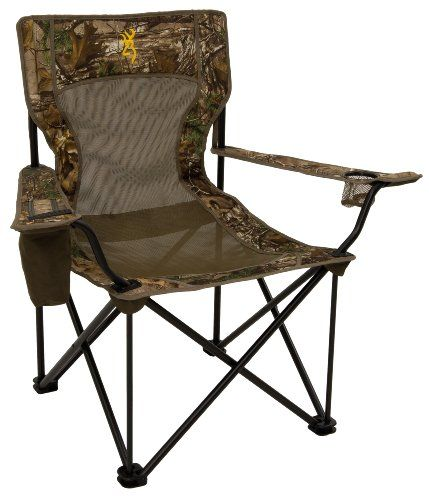 Browning Camping Kodiak Chair *** Check out the image by visiting the link.(This is an Amazon affiliate link and I receive a commission for the sales)