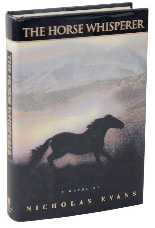 the horse whisperer nicholas evans pdf free