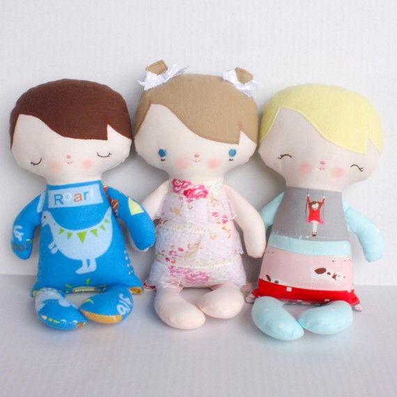 40 besten dolls Bilder auf Pinterest   Spielzeug, Kuscheltiere und ...