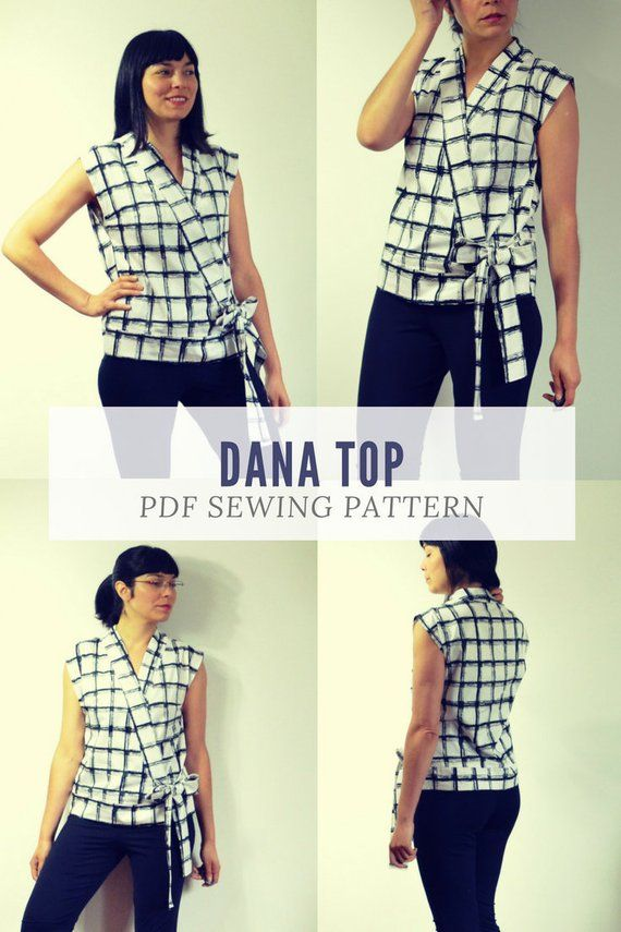 photo regarding Free Printable Plus Size Sewing Patterns named DANA Ultimate PDF sewing practice and sewing guideline for gals