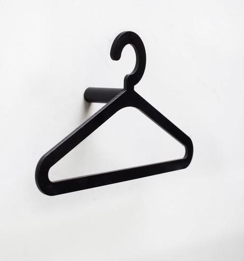Clothes Hanger Rack . Artori Design