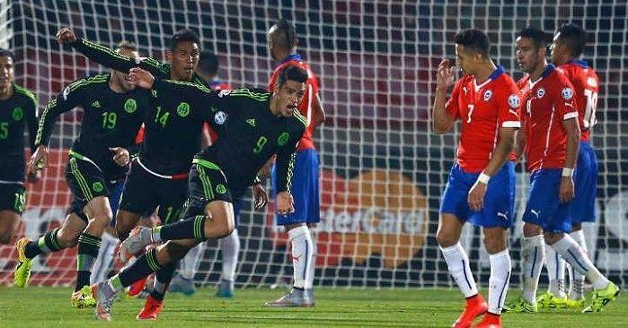 Mexico vs Chile en vivo Amistoso 2016 | Futbol en vivo - Mexico vs Chile en vivo Amistoso 2016. Canales que pasan Mexico vs Chile en vivo y en directo enlaces para ver online a que hora juegan el partido.