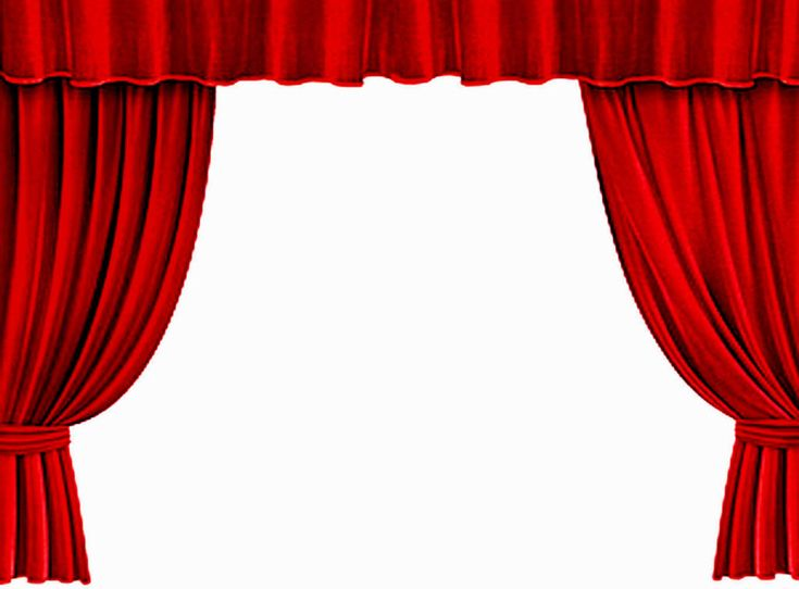 red curtains theatre - photo #9
