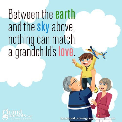 325 best Grandparent Quotes images on Pinterest
