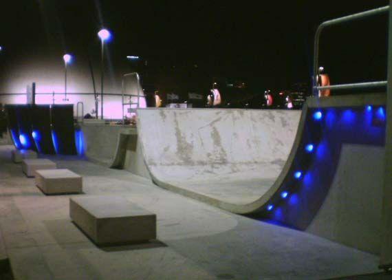 Image result for exterior skateparks