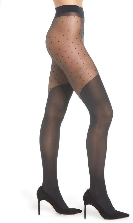 4f2bf24e3b5a3 Sarah Borghi Hellen Tights | Products in 2019 | Tights, Pantyhose heels, Fashion  tights