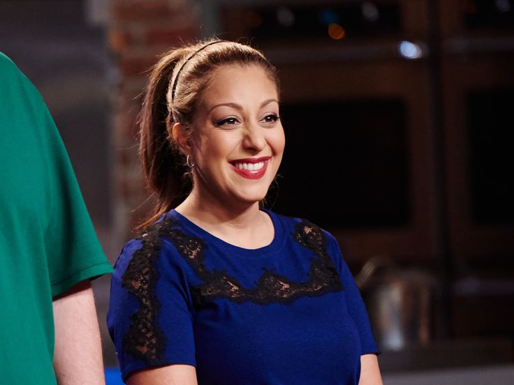 Michelle's History-Making Exit : A food blogger from California, Michelle was the seventh finalist to leave the competition — though she was not eliminated. She voluntary ended her journey early to return to her family, marking the first time in the history of Food Network Star that a finalist has quit. via Food Network