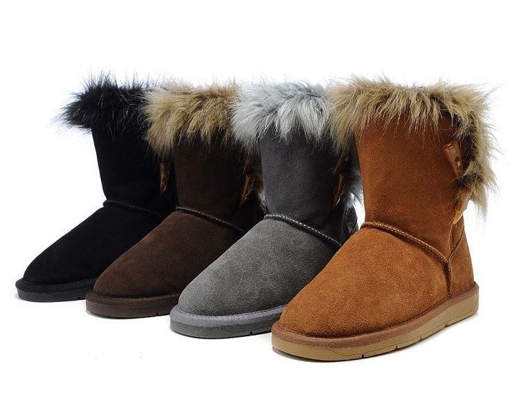 37 best UGG Boots images on Pinterest