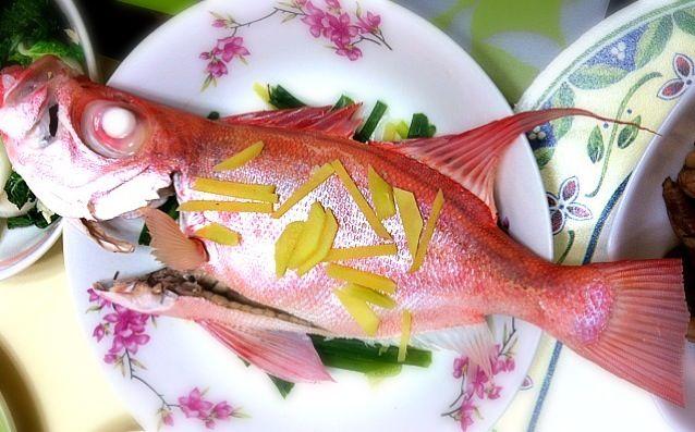 清蒸大眼雞? - 43件のもぐもぐ - 大眼雞魚 by PeonyYan