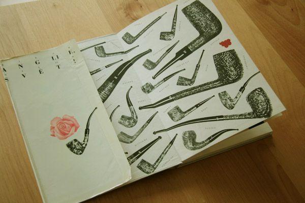 endpapers by Vladimir Fuka