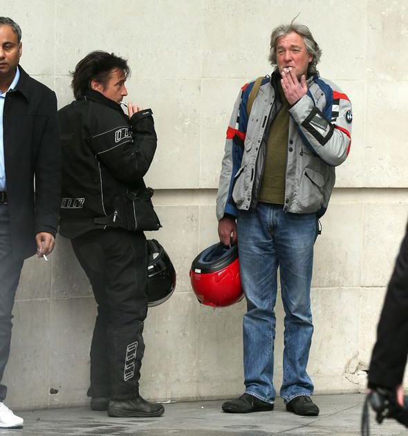 Favourite Richard Pictures | The James May Board